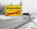 Γερμανία: Χειμερινά ελαστικά στο αυτοκίνητο - Όλα όσα πρέπει να γνωρίζετε