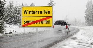 Γερμανία: Χειμερινά ελαστικά στο αυτοκίνητο – Όλα όσα πρέπει να γνωρίζετε