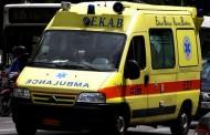 Αυτοκίνητο έπεσε σε πεζούς στην Θεσσαλονίκη σκορπίζοντας πανικό και τρόμο