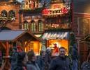 Ντίσελντορφ: Στις δράσεις για παιδιά ποντάρει η Χριστουγεννιάτικη Αγορά της πόλης