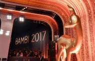 Γερμανία: Απονομή των Βραβείων Bambi με λαμπερές παρουσίες