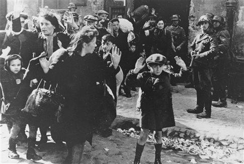 Γερμανία: Η Εβραιοπούλα που «βρέθηκε» 76 χρόνια μετά