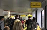 Μετά τη Γερμανία και η Ιταλία ελέγχει τους επιβάτες από Ελλάδα
