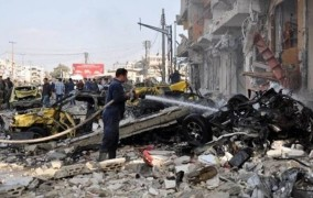 Συρία: Τουλάχιστον 26 νεκροί από έκρηξη παγιδευμένου αυτοκινήτου