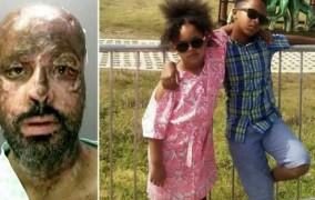 Βρετανία: Μετανάστης έπνιξε τα παιδιά του επειδή «δεν μπορούσε να τα θρέψει»