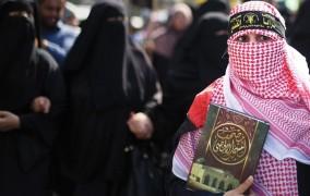 Τζιχαντίστριες απειλούν την Ολλανδία: Μέγιστος συναγερμός στις μυστικές υπηρεσίες