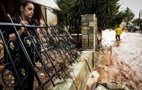 Εντοπίστηκε νεκρός στην Μάνδρα - 17 τα θύματα της τραγωδίας