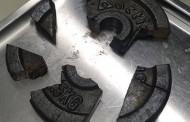 Γερμανία: Σφήνωσε το πέος του σε αλτήρα γυμναστικής και έγινε... viral!