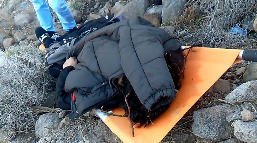 Θρίλερ με πτώματα παιδιών στη Λέσβο