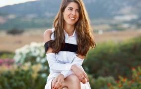 Ελβίρα Παναγιωτοπούλου: Η Ελληνίδα που σχεδιάζει παπούτσια του Balmain