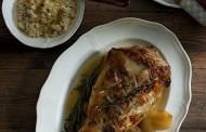 Δε ξέρετε τί να Μαγειρέψετε; Ορίστε το μενού της εβδομάδας (27/11 έως 3/12)