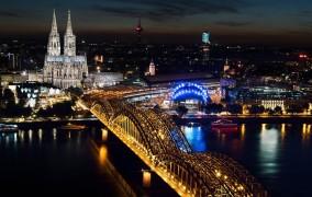 Κολωνία: Η γερμανική πόλη που γέννησε την κολόνια