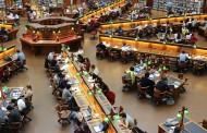 Ρεκόρ σημείωσε ο αριθμός των φοιτητών στη Γερμανία