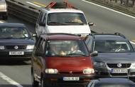 Γερμανία: Πρόστιμο για τα αυτοκίνητα που κινούνται στην αριστερή λωρίδα ενώ είναι πολύ πλατιά