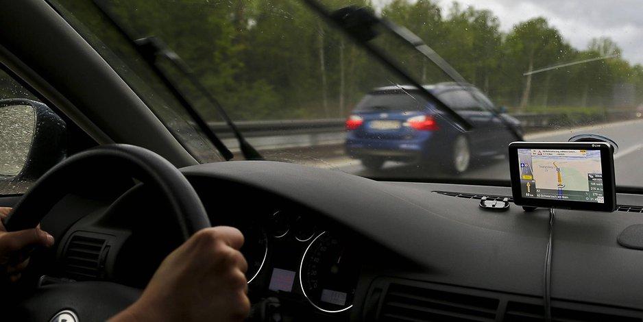 Γερμανία: Πότε επιτρέπεται στην εθνική οδό να προσπεράσετε από δεξιά;