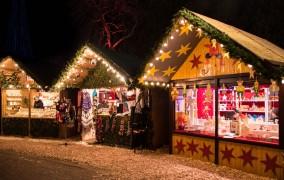 Γερμανία: Επίσκεψη στο Christkindlmarkt - Ένα όνειρο μέσα στο χειμώνα