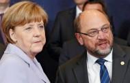 Γερμανία: Στελέχη του SPD κατά νέου συνασπισμού με Μέρκελ