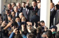 Γερμανικός Τύπος: Αποτύπωμα φόβου αφήνει στην Ελλάδα η επίσκεψη Ερντογάν