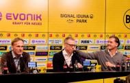Στέγκερ o νέος προπονητής της Ντόρτμουντ