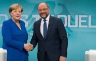Γερμανία: Υπέρ των γρήγορων διαπραγματεύσεων με το κόμμα του Σουλτς η Μέρκελ