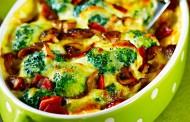 Δε ξέρετε τί να μαγειρέψετε; Ορίστε το μενού της εβδομάδας (11 έως 17/12)