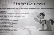 Πόνι... Χίτλερ προκαλεί σάλο σε αμερικανικό σχολείο
