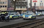 Λάθος συναγερμός για ύποπτο πακέτο στην Κολωνία