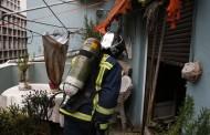 Θεσσαλονίκη: Νεκρός 35χρονος άνδρας μετά από φωτιά σε διαμέρισμα