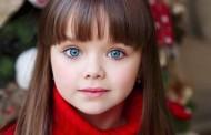 Ξετρελαμένα τα ΜΜΕ με αυτή την εξάχρονη - Την αποκαλούν «το ομορφότερο κορίτσι στον κόσμο»