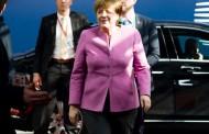 Η Μέρκελ ελπίζει σε σχηματισμό κυβέρνησης εντός του προσεχούς τριμήνου