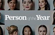 TIME: «Πρόσωπο της Χρονιάς» όσοι έλυσαν τη σιωπή τους για τη σεξουαλική παρενόχληση