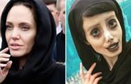 Fake news: Η κοπέλα που έκανε 50 επεμβάσεις για να μοιάσει στην Τζολί αποκαλύπτει πως «είπε ψέματα»