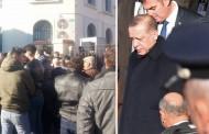 Ο Ερντογάν στην Θράκη: Με πούλμαν φτάνουν οι μουσουλμάνοι στο τζαμί της Κομοτηνής