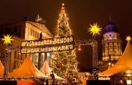 Βερολίνο: Βρέθηκε μεγάλη ποσότητα πυρομαχικών κοντά σε χριστουγεννιάτικη αγορά