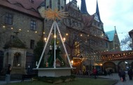 Γερμανία: Έλεγχοι σε Χριστουγεννιάτικη Αγορά λόγω μιας … ασυνόδευτης βαλίτσας