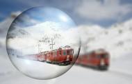 Γερμανία: Απίστευτο! Υπάλληλος ελέγχου τρένου πέταξε ανάπηρο παιδί στο χιόνι και στο κρύο