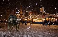 Ιδέες για ξεχωριστά Χριστούγεννα στη Γερμανία