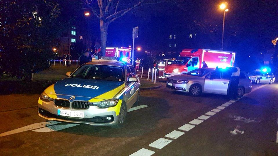 Γερμανία - Essen: Επίθεση σε πρώην Ελληνικό Εστιατόριο - 3 Τραυματίες