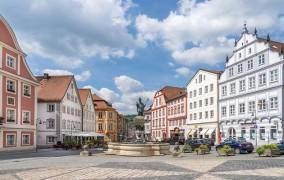 Γερμανία: Αυτές είναι οι πιο εντυπωσιακές «Παλιές πόλεις»!