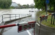 Γερμανία: Προειδοποίηση για ραγδαία επιδείνωση του καιρού με ισχυρές συνεχείς βροχοπτώσεις