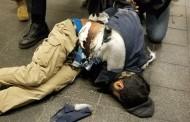 Τρομοκρατική Επίθεση στο Μανχάταν: Τζιχαντιστής χτύπησε στο σταθμό λεωφορείων (Βίντεο)