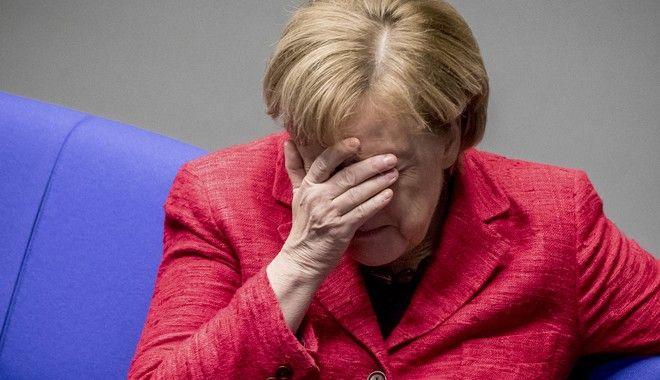 Γερμανία: Όχι νωρίτερα από την άνοιξη η νέα κυβέρνηση - Πιέσεις σε Μέρκελ να ακολουθήσει τη γραμμή Μακρόν