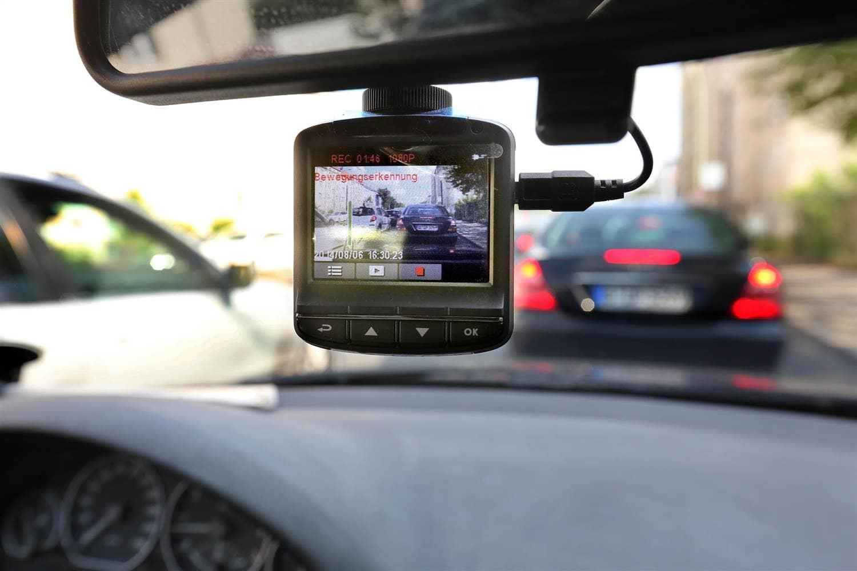 Γερμανία: Μη αποδεκτές οι εγγραφές με κάμερες Dashcams στα Αυτοκίνητα σε περίπτωση ατυχήματος