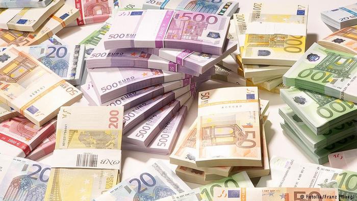 290 δις ευρώ εξοικονόμησε η Γερμανία λόγω κρίσης