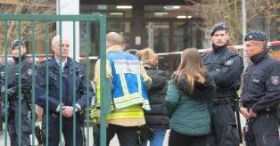 Γερμανός 14 ετών σκότωσε συμμαθητή του στο Ντόρτμουντ