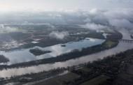 Το Παρίσι ετοιμάζεται για πλημμύρα του Σηκουάνα - φωτογραφίες