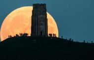 Έρχεται το μεγαλύτερο φεγγάρι των τελευταίων 150 χρόνων: Σούπερ «μπλε ματωμένο», στις 31 Ιανουαρίου