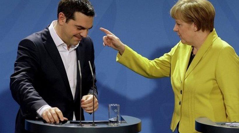 FAZ: Ο Τσίπρας νομίζει ότι θα κάνει ό,τι θέλει αν η Ελλάδα βγει από το πρόγραμμα τον Αύγουστο