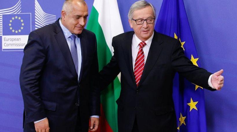 Αισιόδοξος ο Γιούνκερ για τη συμφωνία σχηματισμού κυβέρνησης στην Γερμανία