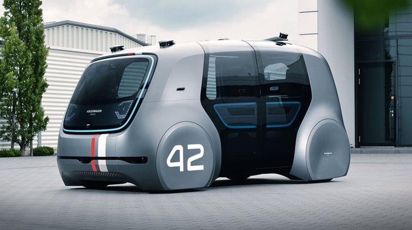 VW-Hyundai: Συνεργασία στα αυτόνομα οχήματα